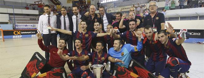 Pablo �lvarez dio la Supercopa al Bar�a