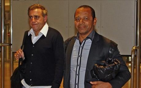 El padre de Neymar habl� de su hijo