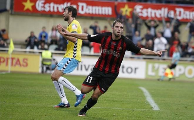 El Reus super� al Lugo (2-1) yya es el segundo clasificado de la Liga 1|2|3
