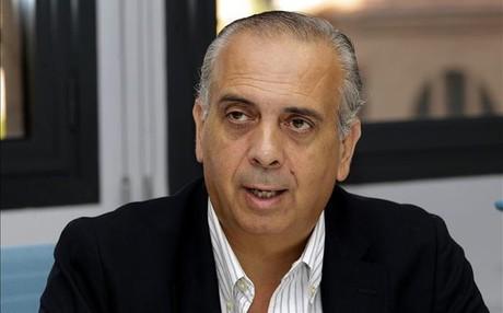 Jos� Luis S�ez no volver� a presentarse para presidir la FEB