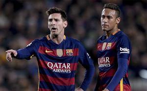 Mauro Silva considera que solo Messi está por encima de Neymar