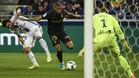 Mbappé volvió a ser decisivo para el Mónaco