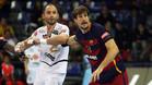 El Barça buscará ante el Vardar el pase para la gran final
