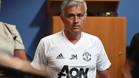 Mourinho se enfrentará con el United a Barça y Madrid en Estados Unidos