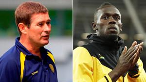 Nigel Clough tendrá la última palabra sobre la prueba a Bolt