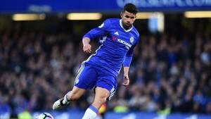 Diego Costa volverá al Atlético de Madrid