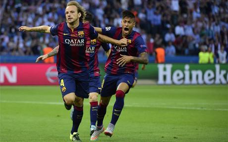 El FC Barcelona es el rey de las Champions del siglo XXI