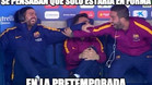 Los memes del Athletic - Bar�a