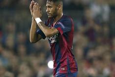 Neymar es firme candidato a ganar el premio al Mejor Jugador Americano de la Liga