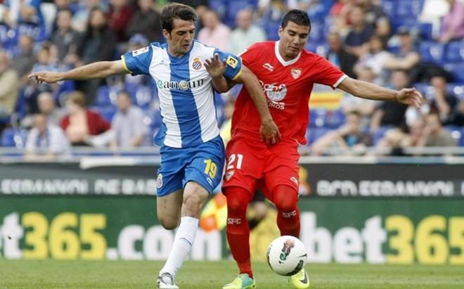 Reyes ya es jugador del Espanyol