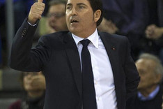 Xavi Pascual ya piensa en el Zalgiris