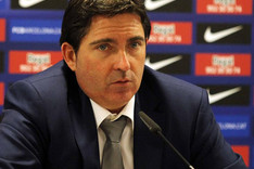 Xavi Pascual