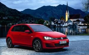 Volkswagen Golf GTD, potencia racional para disfrutar en cada curva