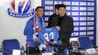 Carlos Tévez ha sido presentado en China