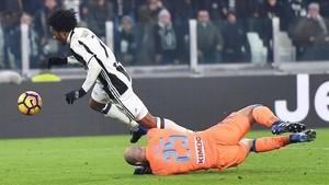 La polénica continúa tras el Juventus-Nápoles de Coppa Italia