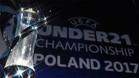 La Eurocopa sub21 empezará en Polonia este viernes 16 de junio