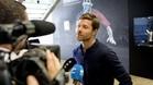 Xabi Alonso quiere iniciar su carrera como entrenador