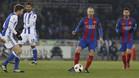 Lo que pierde el Barça sin Andrés Iniesta