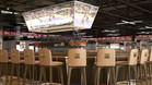 Barcelona dispondr� del primer restaurante de la NBA en Europa