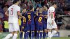 Lo que necesita el Barça para meterse en octavos la próxima jornada