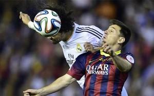 El FC Barcelona-Real Madrid se jugará el sábado 2 de abril en el Camp Nou
