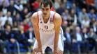 Dario Saric se ha cansado del Efes Pilsen y planea dar el salto a la NBA