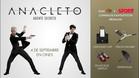 """Gana ocho packs de productos de la película \""""Anacleto\"""""""