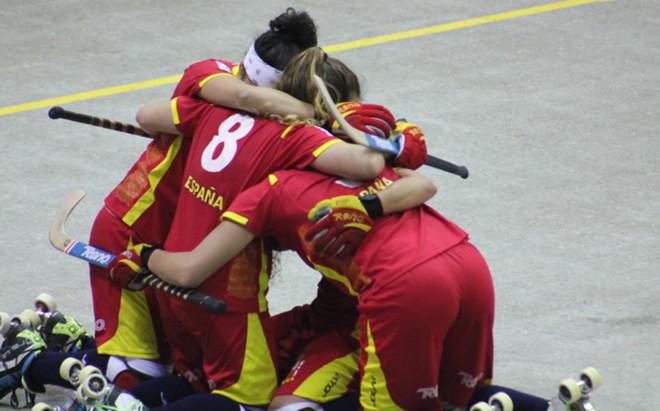 El gol de oro de Natasha Lee provoc� el delirio del equipo