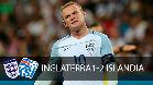 Las mejores im�genes de la derrota de Inglaterra frente a Islandia