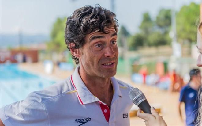 """Miki Oca: """"El equipo ha trabajado fuerte y hay que mantener el nivel en Río"""""""