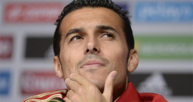 """Pedro: """"No s� qu� pasar� con mi futuro"""""""