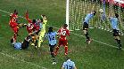 La jugada de Luis Suárez que ha inspirado en los cambios de la FIFA