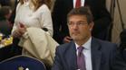 Al Ministro de Justicia se le ve el plumero con Cristiano Ronaldo
