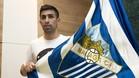 Santos, refuerzo ofensivo para el Málaga de Juande Ramos