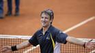 Tommy Robredo jugará los cuartos de final de Roland Garros por quinta vez en su carrera