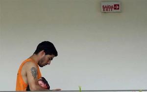 Luis Suárez tuvo que pasar una odisea para firmar por el FC Barcelona