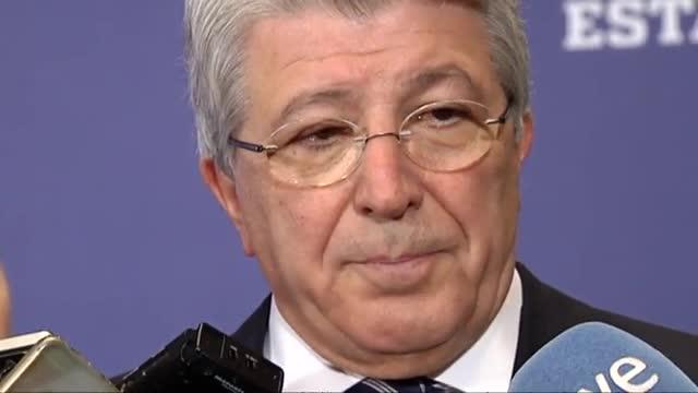 Cerezo sobre la renovación de Torres: Los técnicos tienen que decidir qué va pasar en los próximos días