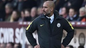 Guardiola está convencido de la resurrección del Chelsea