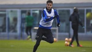 El Espanyol negocia la continuidad de Diego Reyes