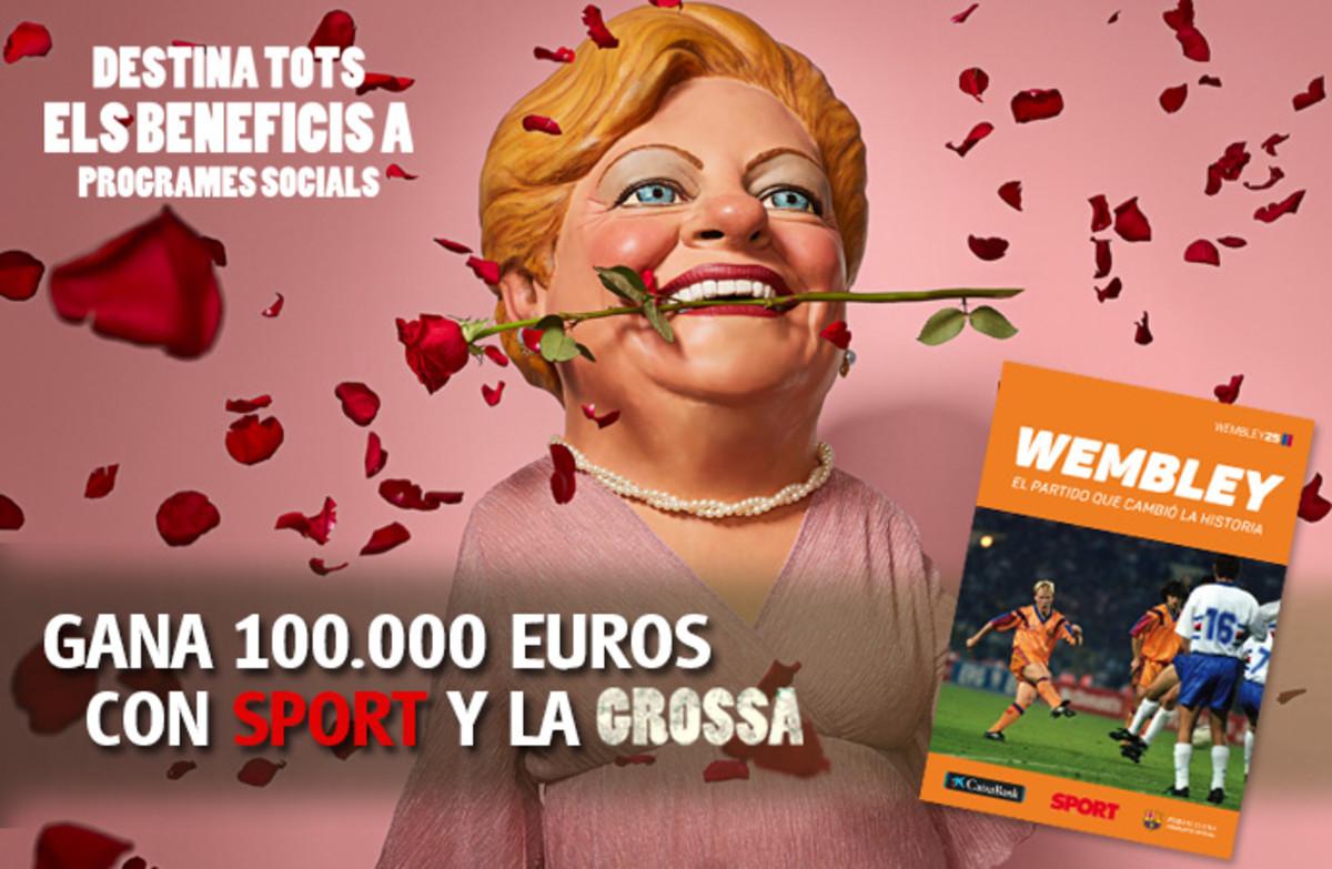 Gana euros con sport y la grossa for Emprunter 100 000 euros
