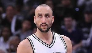 Ginobili seguirá en los Spurs