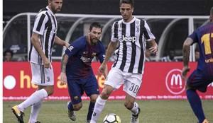 El Barcelona jugará su segundo partido amistoso