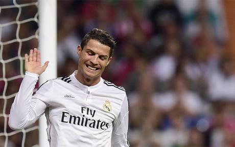 Con lo que gana Cristiano en una temporada, el Eibar cubrir�a durante cuatro a�os su presupuesto
