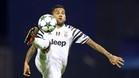 Dani Alves podría continuar su carrera deportiva en China