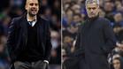 Guardiola-Mou: El pulso se traslada a Manchester