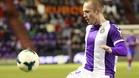Larsson deja el Valladolid y jugará en el Granada