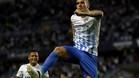 Sandro podría dejar el Málaga con destino a la Premier League