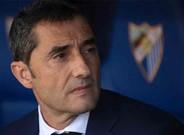 Valverde será el entrenador de Messi