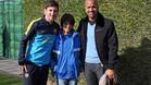 La sorprendente confesi�n de Ver�n sobre Messi