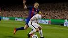 Verratti prefiere el Barça a la Premier